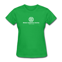 MCS Women's T-Shirt - bright green