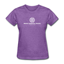 MCS Women's T-Shirt - purple heather