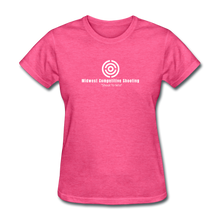 MCS Women's T-Shirt - heather pink