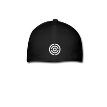 MCS Flex-Fit Baseball Cap - black