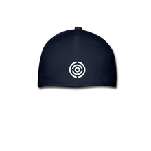 MCS Flex-Fit Baseball Cap - navy