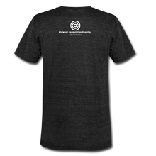 MCS B4B Tri-Blend T-Shirt - heather black