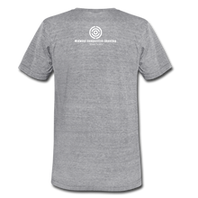 MCS B4B Tri-Blend T-Shirt - heather gray