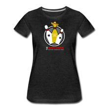 Cinco de Mayo 2020 Women's Premium T-Shirt - charcoal gray
