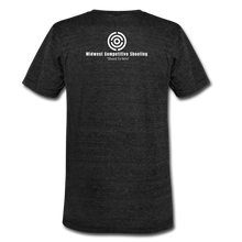 Sprinkles Unisex Tri-Blend T-Shirt - heather black
