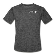 ENPS GP Sectional 2020 STAFF Performance T-Shirt - Dark - dark heather gray