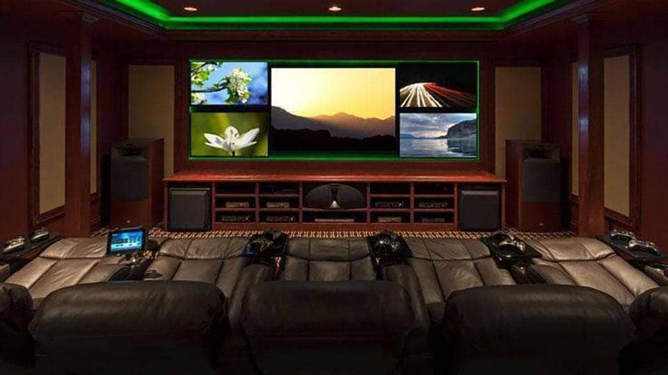 How to Set Up Your Home Theater for Gaming - Caavo