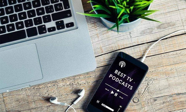 6 TV Podcasts We Love