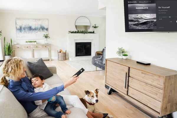 TV Game Changer: New Features Make TV the Hub of Your Home