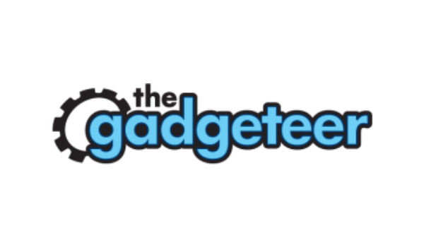 logo for the gadgeteer