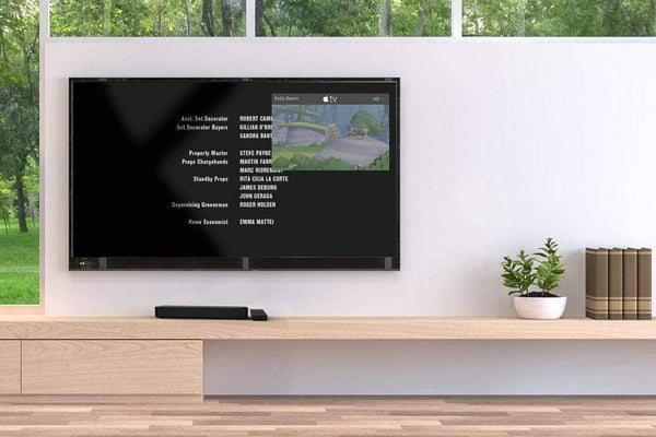 Control Center Feature Update! In-home TV Monitoring and New Features Now Available