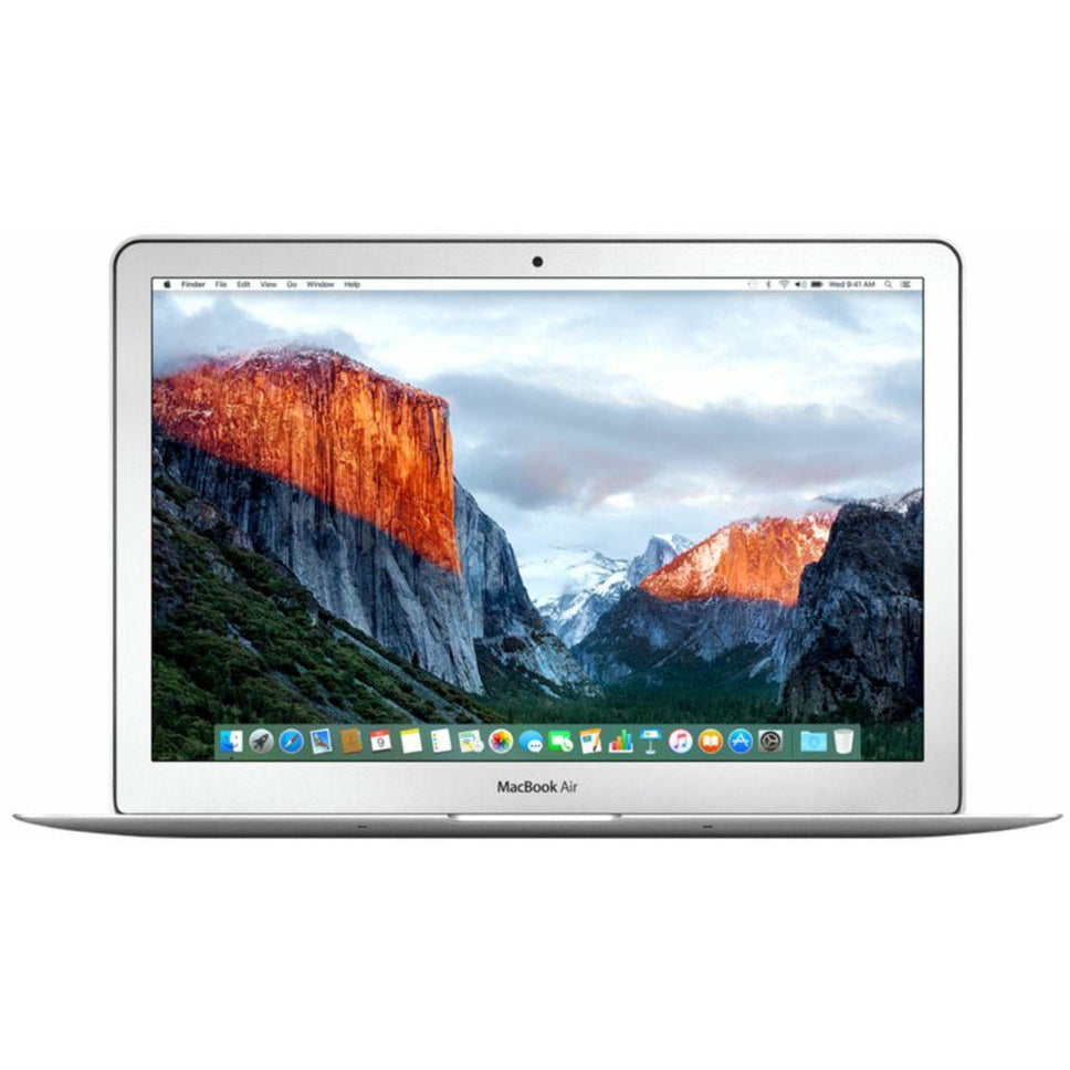 MacBook Air 13.3'' 2016 1.6 GHz 256GB -Plata