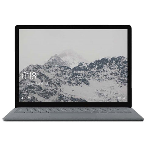 Microsoft Surface Laptop 256Gb Core i7 8Gb RAM - Gris