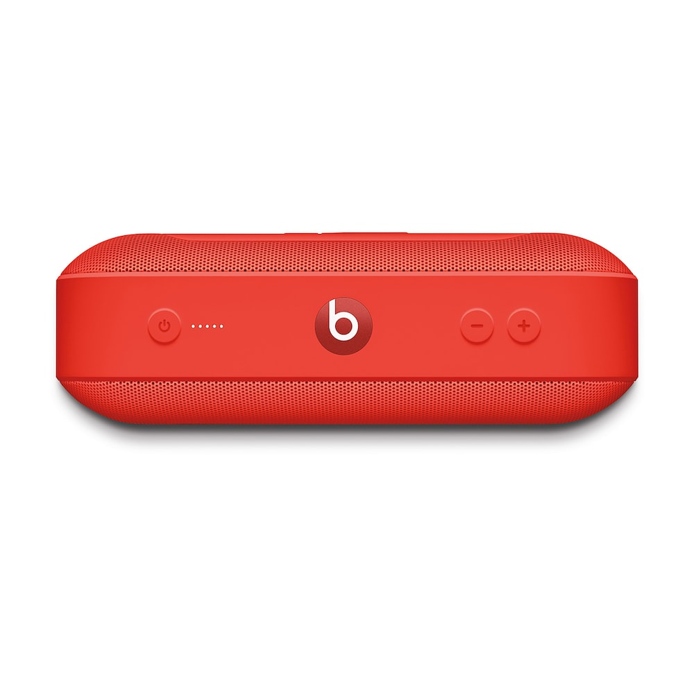 Bocina Beats Pill+ (Plus) Bluetooth - PRODUCT RED