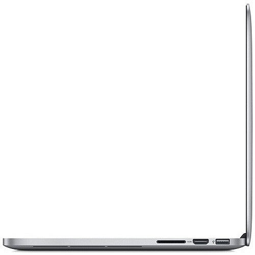 Macbook Pro 512Gb 8Gb Ram MF841LL/A -Plata - doto.com.mx