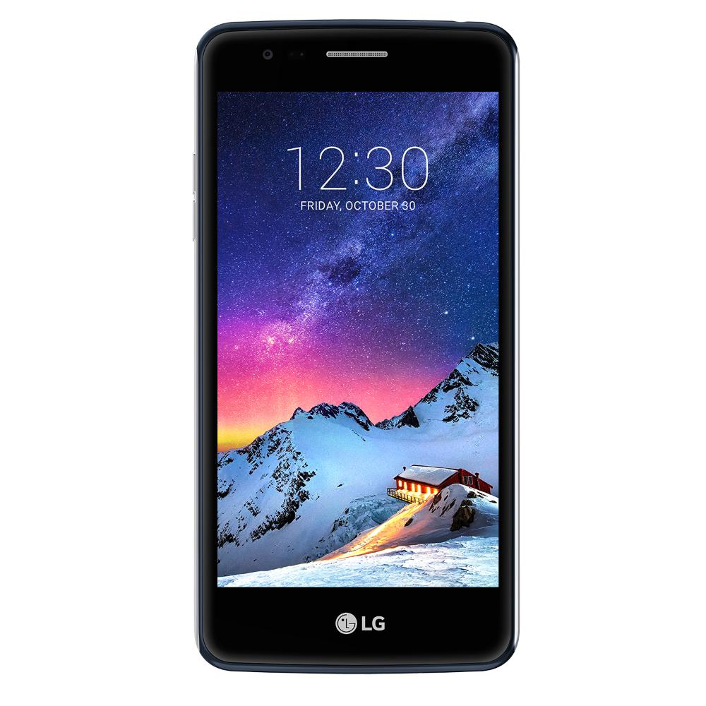 LG K8 2017 16gb - Black Blue