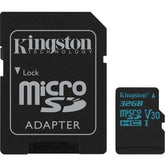Micro SD Kingston Canvas Go 32gb