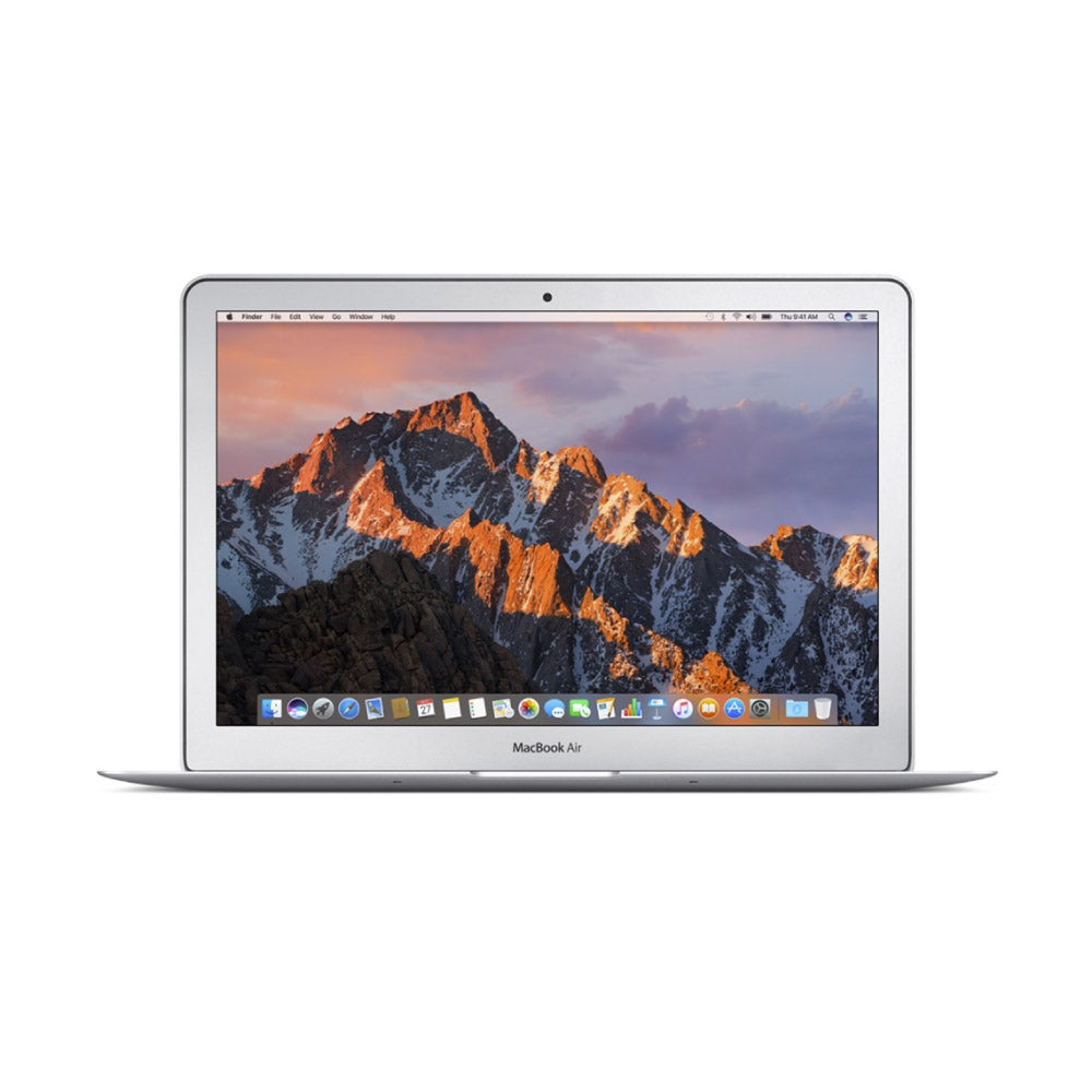MacBook Air 13.3'' 1.8 GHz 256 GB -Plata