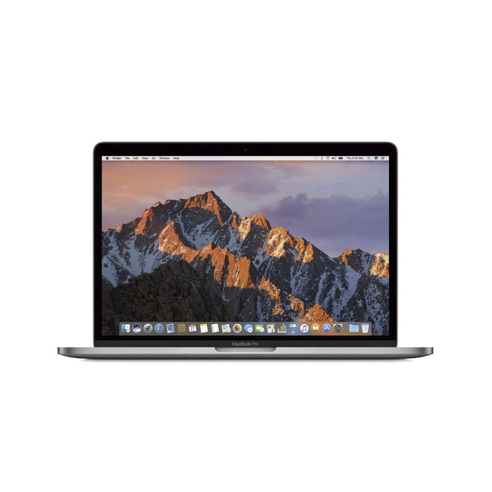"MacBook Pro 13"" 2017 2.3 GHz 128GB -Gris Espacial"