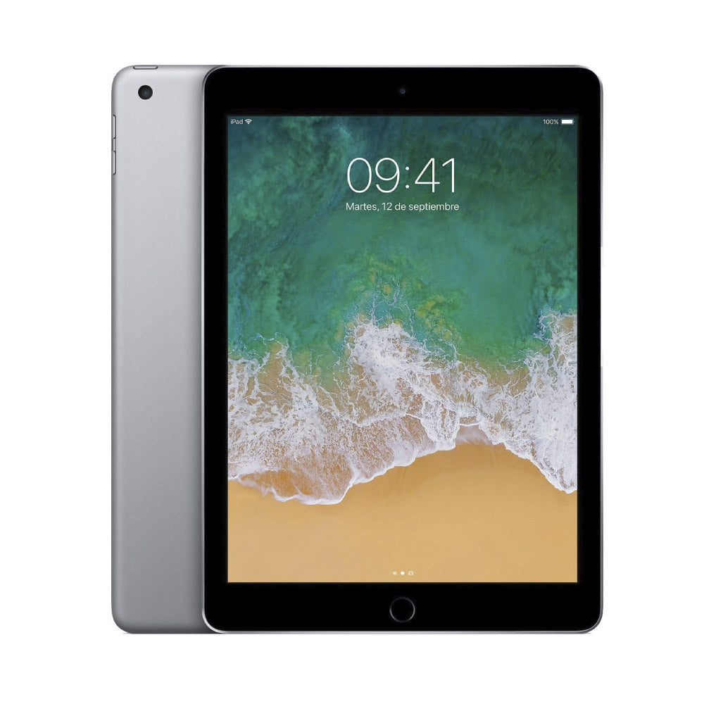 "iPad 9.7"" 128 GB -Gris Espacial"