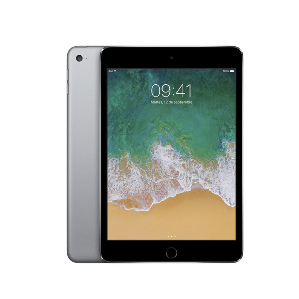 iPad Mini 4 128 GB -Gris espacial