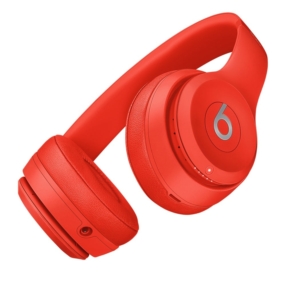 Audifonos Beats Solo 3 Wireless - RED