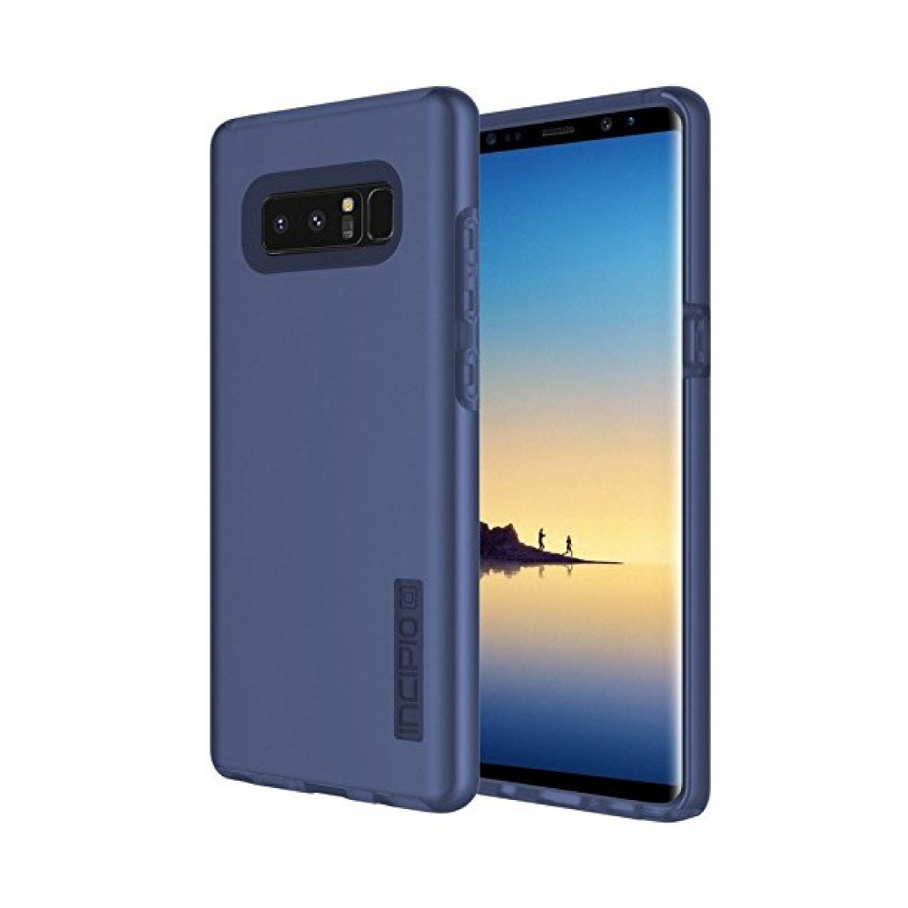 Funda Galaxy Note 8 -Azul