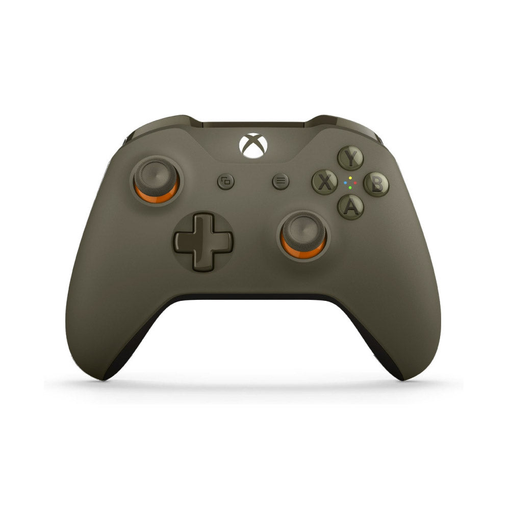 Control Xbox One Wireless -Verde