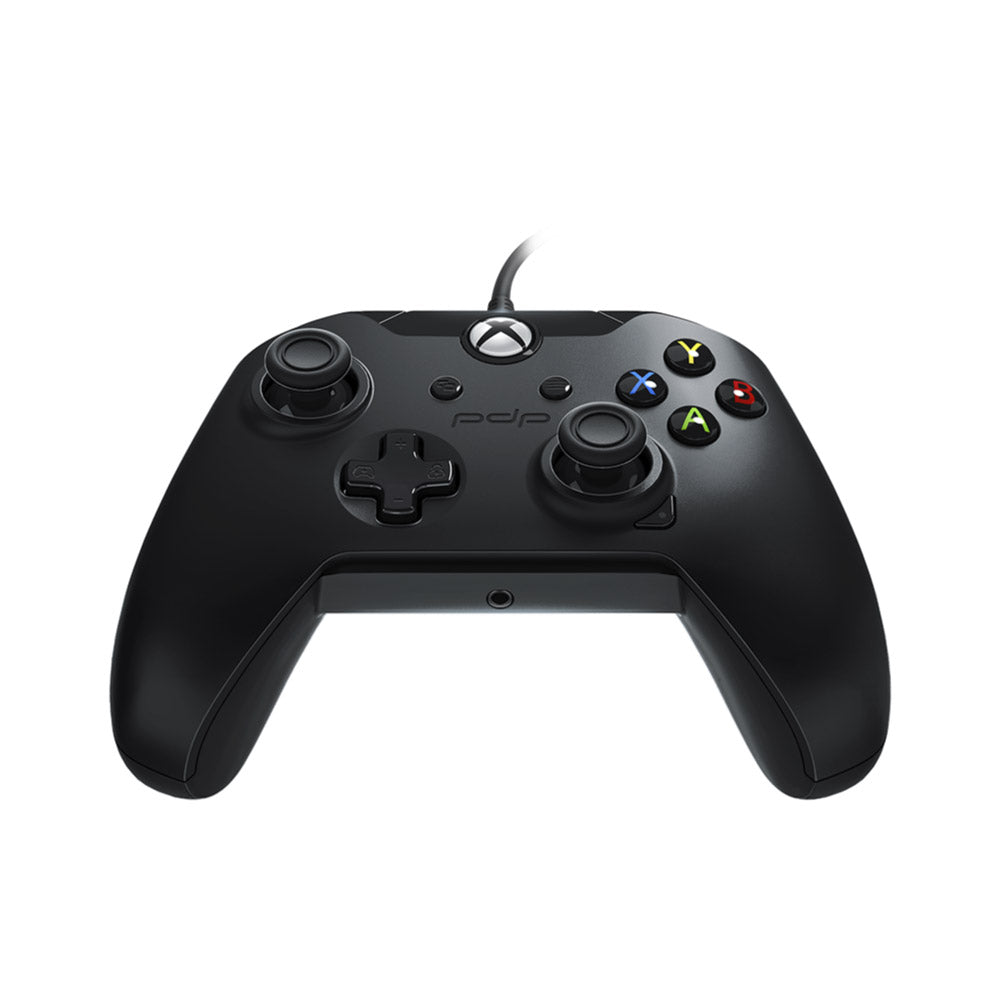 Control Xbox One & Windows alámbrico -Negro