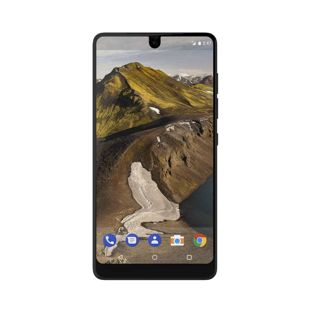 Essential Phone 128GB 4GB RAM -Negro