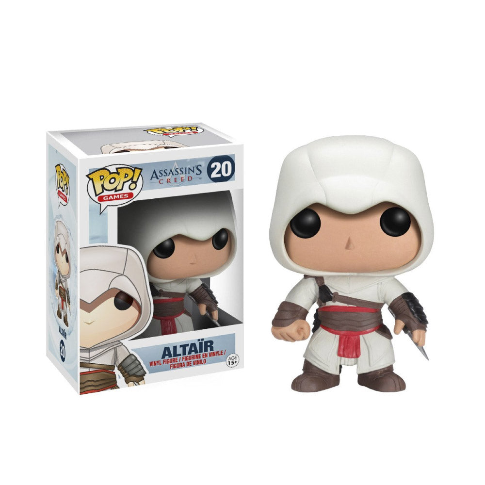 Funko Assassin´s Creed - ALTAIR