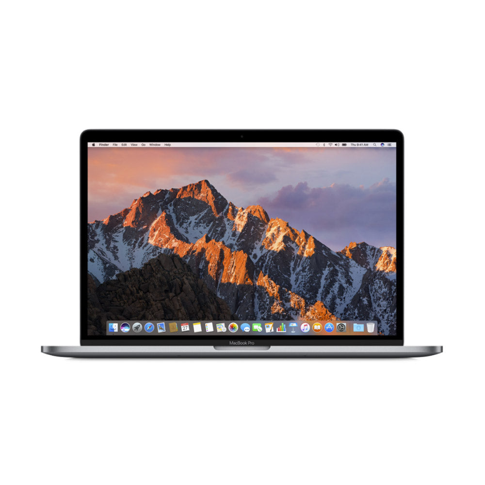 "MacBook Pro 15"" TouchBar 2017 2.8 GHz 256GB -Gris Espacial"