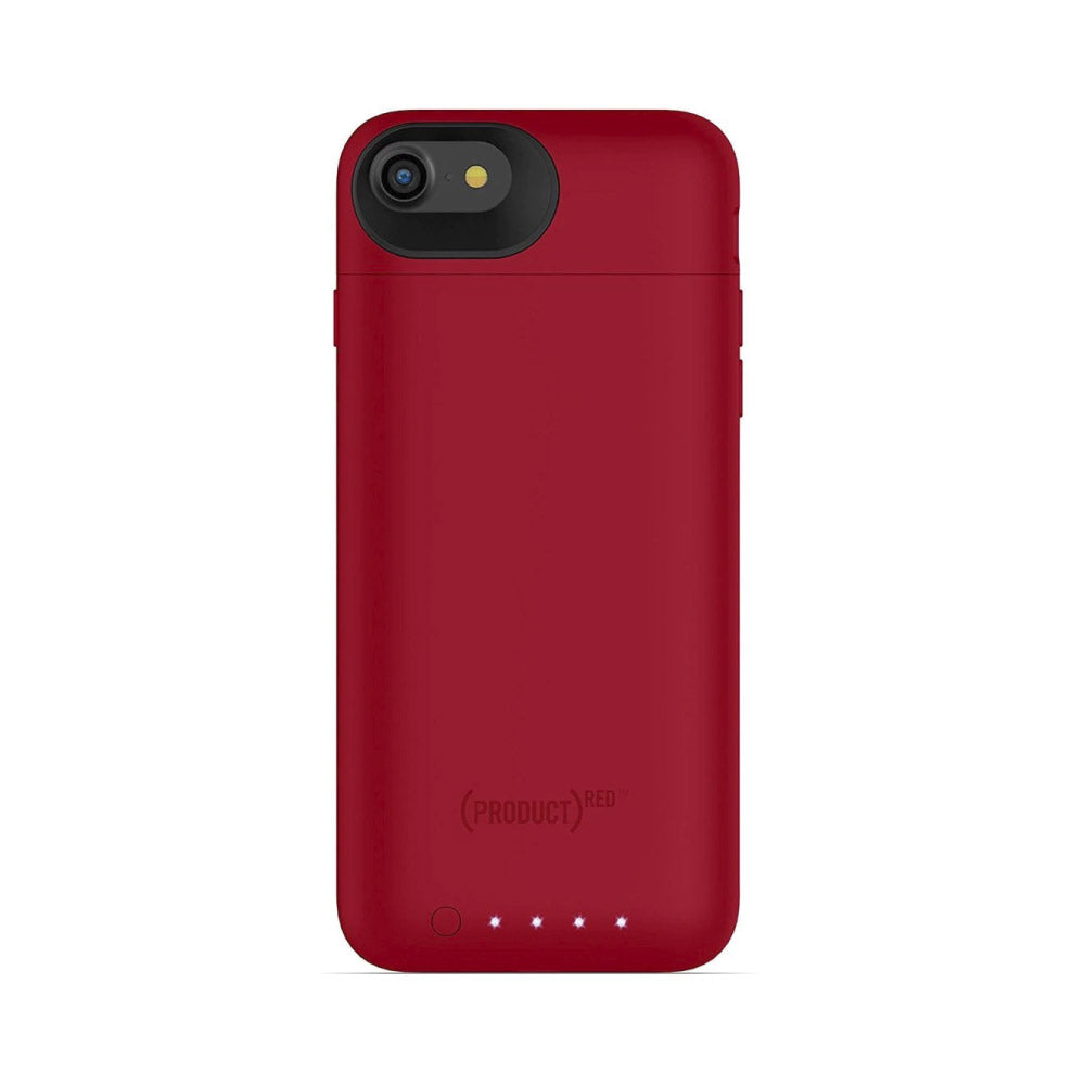 Funda iPhone 7/8 -Rojo