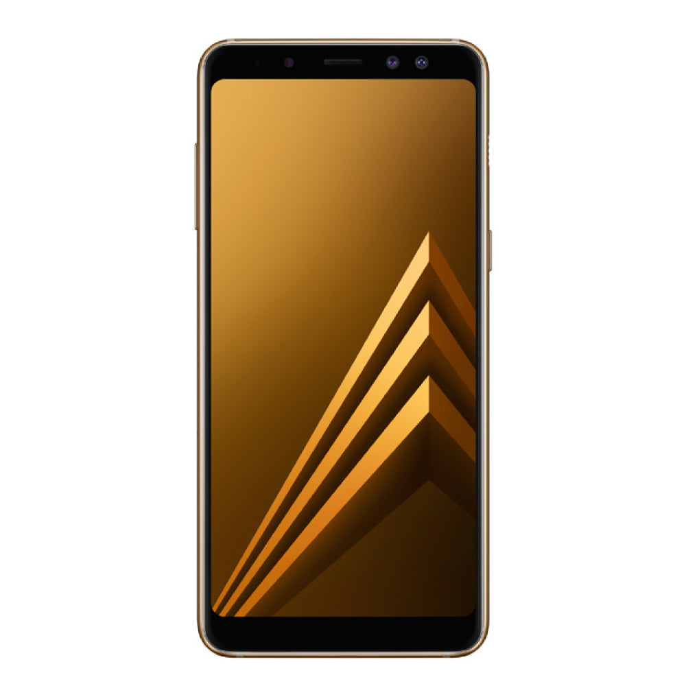 Samsung Galaxy A8 Plus 32Gb - Oro