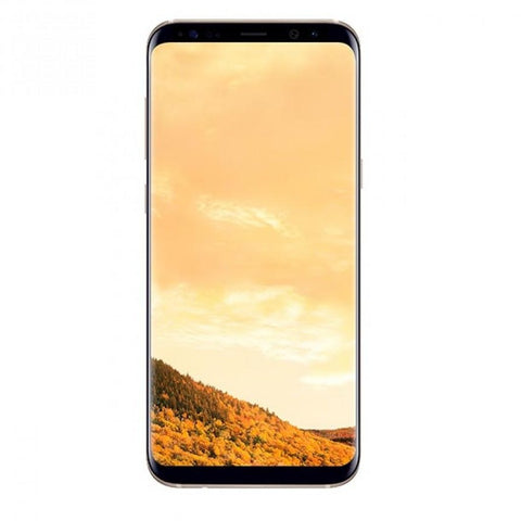 Samsung Galaxy S8 Plus 64GB - Oro