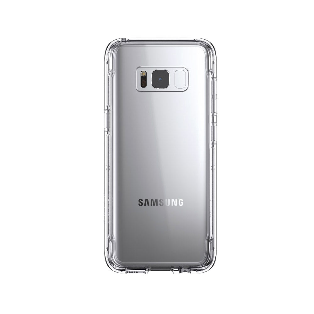Funda Samsung Galaxy S8 Plus -Humo