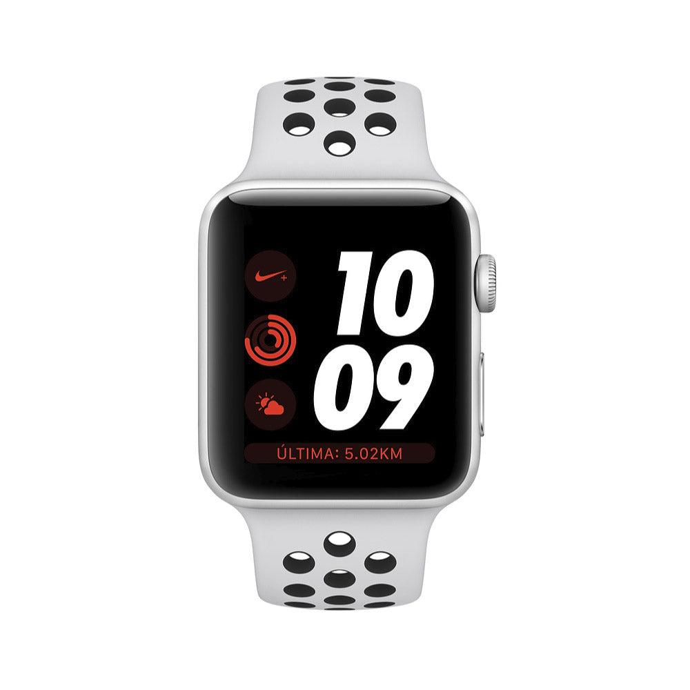 Apple Watch Nike+ Series 3 GPS + Cellular 42 mm
