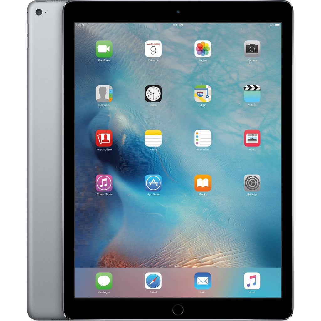 "Apple iPad Pro 12.9"" 32GB - Negro"