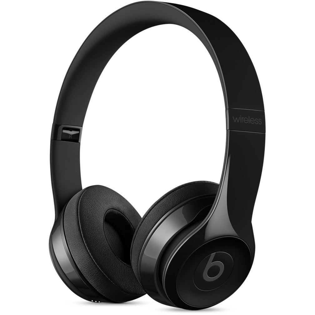 Beats Solo 3 Wireless -Negro Brillante