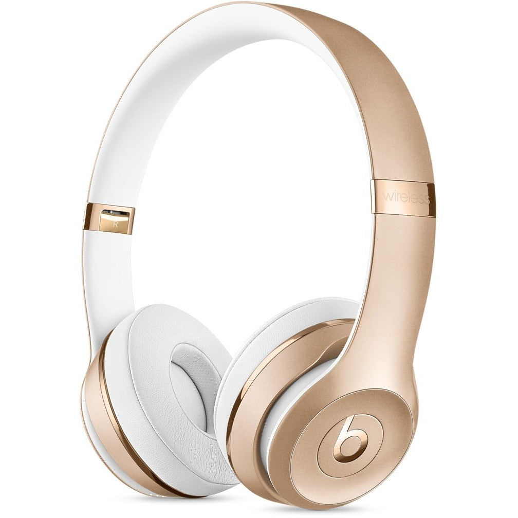 Audífonos Inalámbricos Beats Solo 3 Wireless - Oro