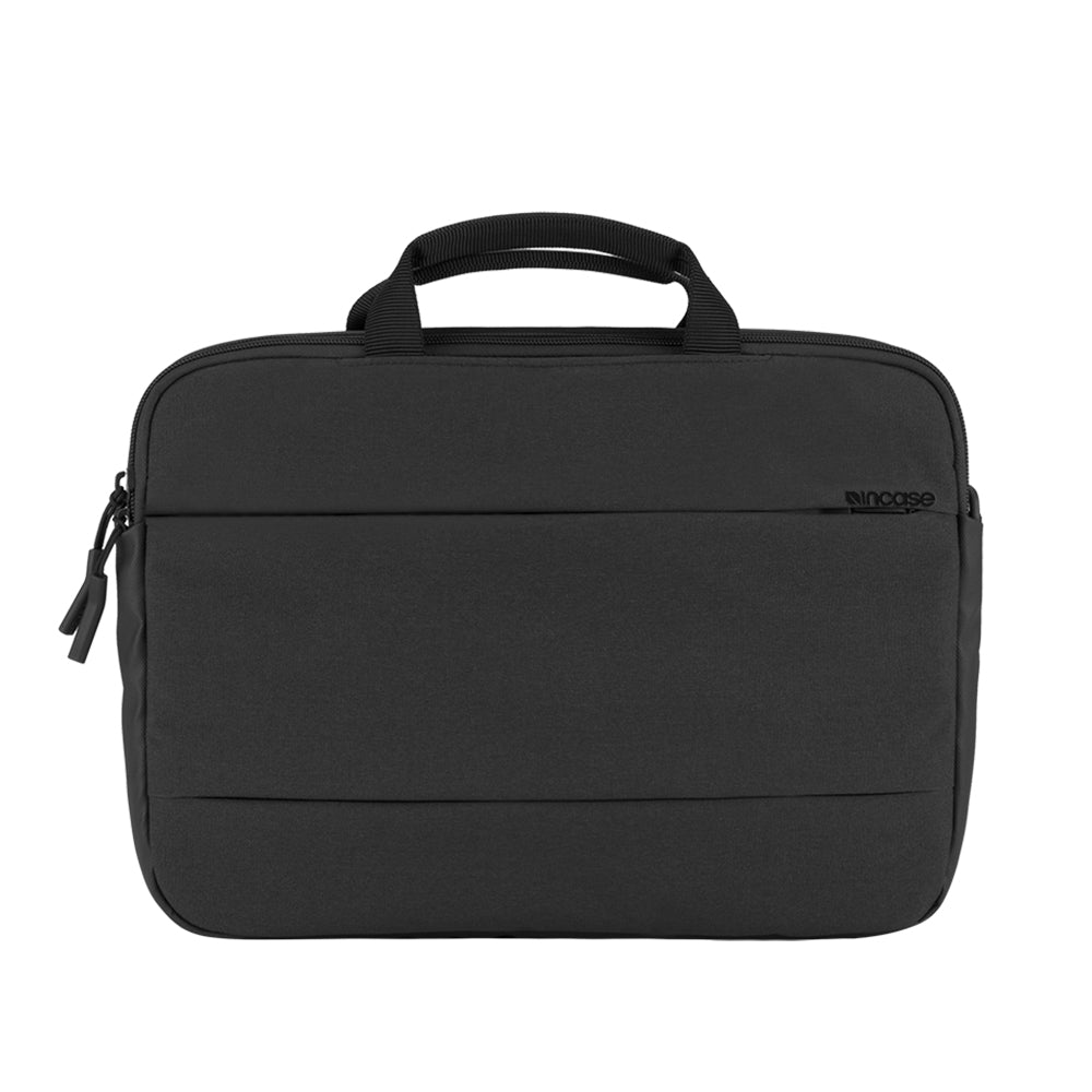 Maletín Incase City Brief Laptop 13¨, Negro