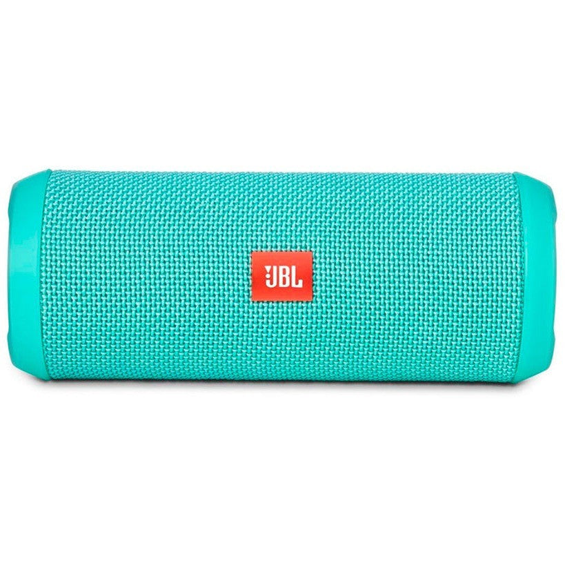 Bocina JBL Flip 3 Splashproof - Color Turquesa (Teal) - doto.com.mx