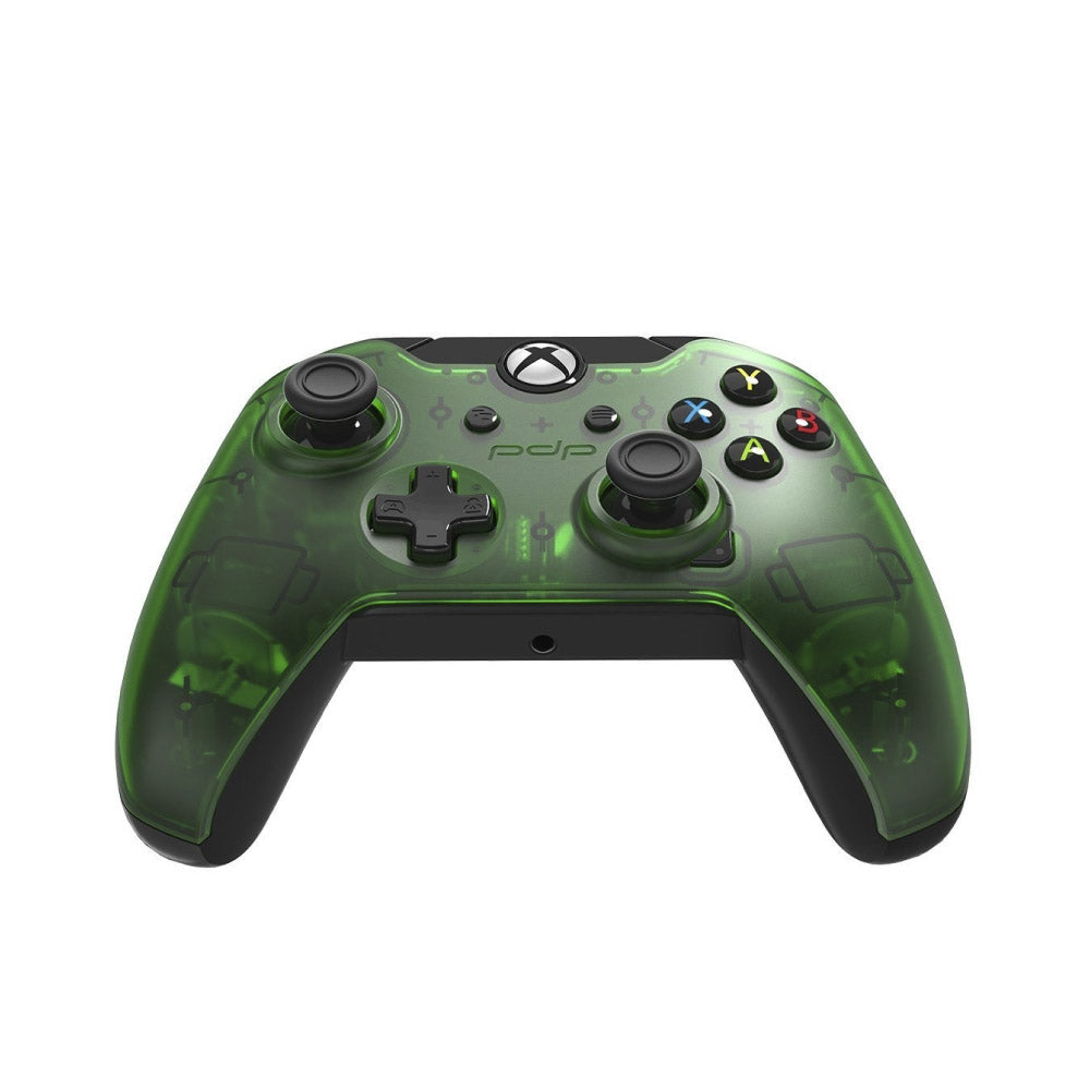 Control Pdp para Xbox One & Windows con cable - Verde Intenso