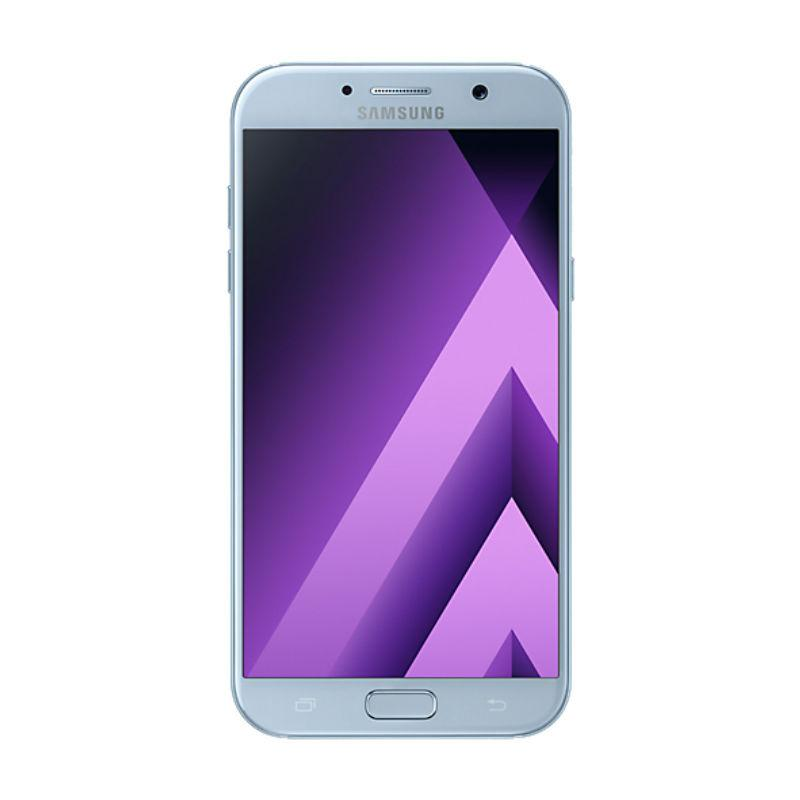 Samsung Galaxy A7 2017 32gb - Azul