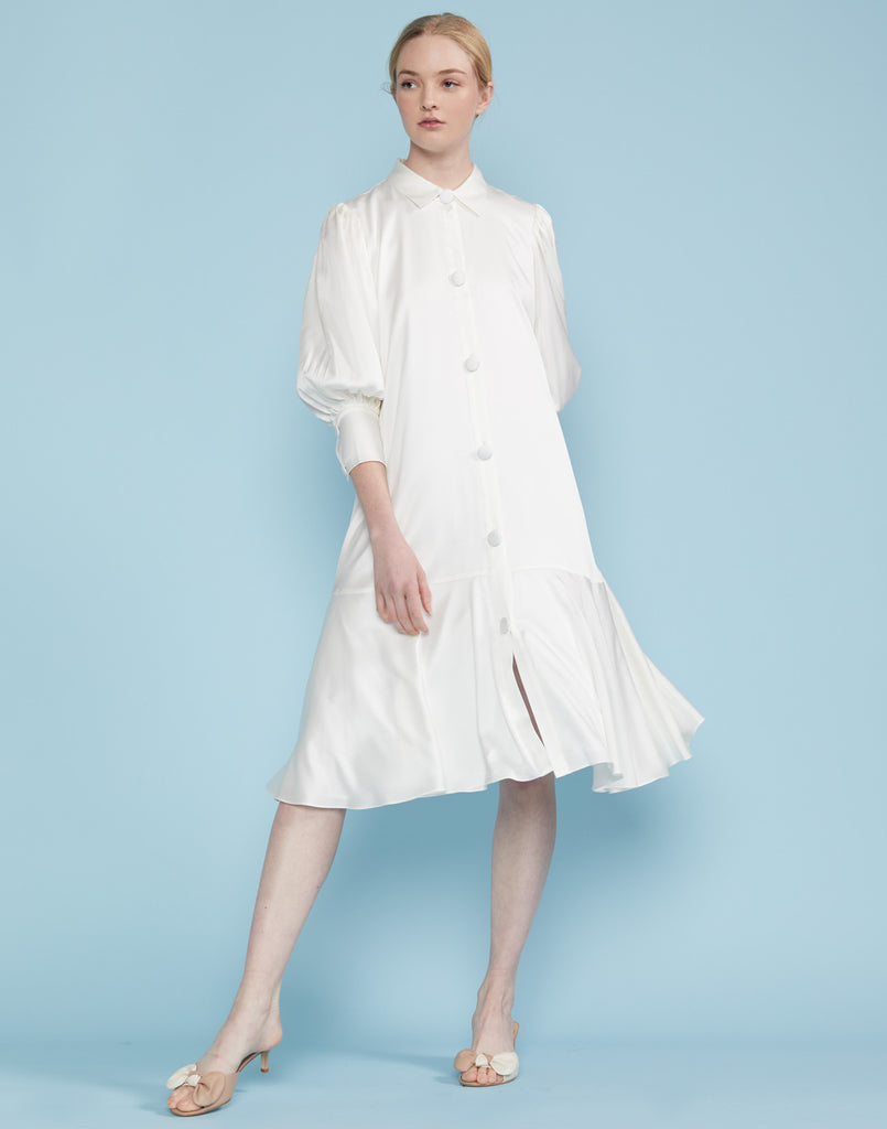 Darlene Shirt Dress
