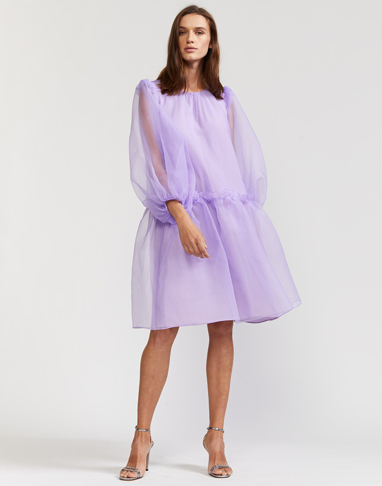 Pippa Mini Kaftan