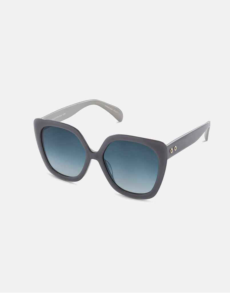 Dorado Grey Sunglasses