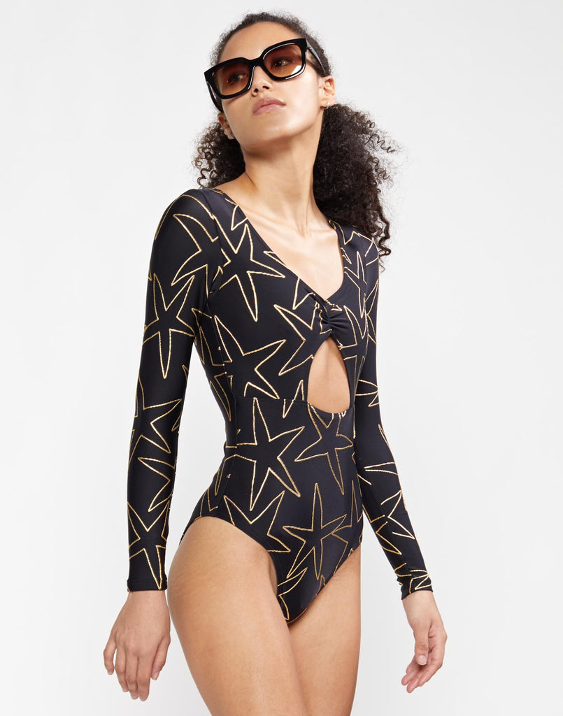 Sia One Piece Swimsuit
