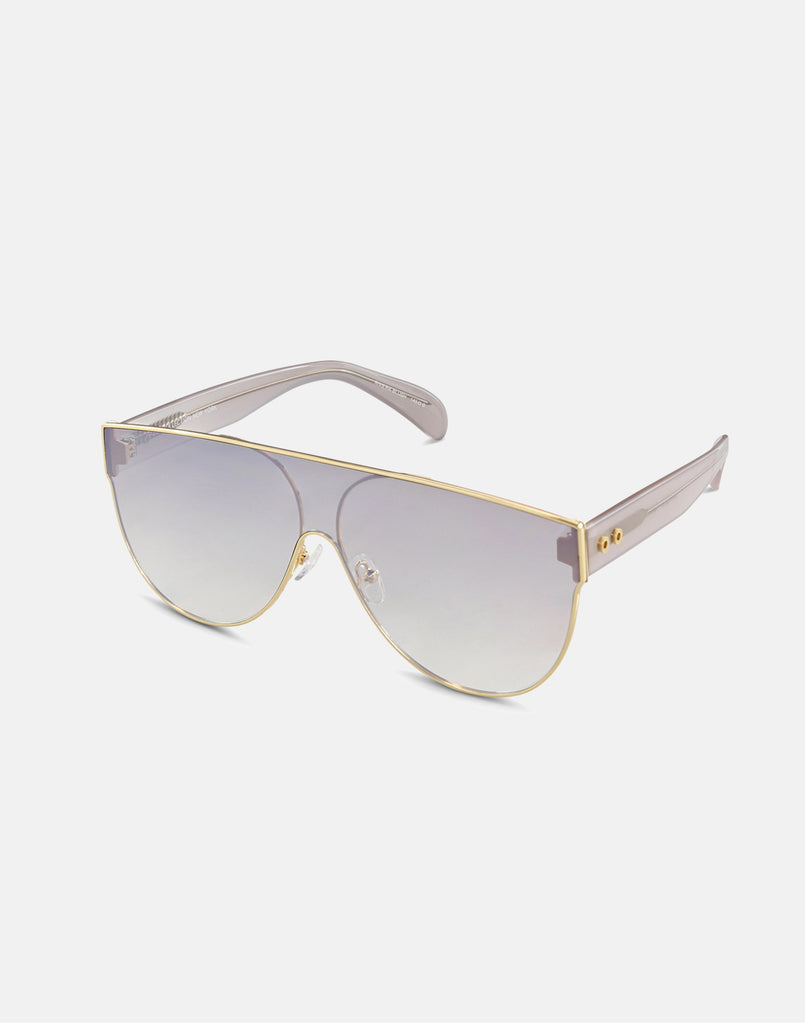 Riviera Blush Sunglasses
