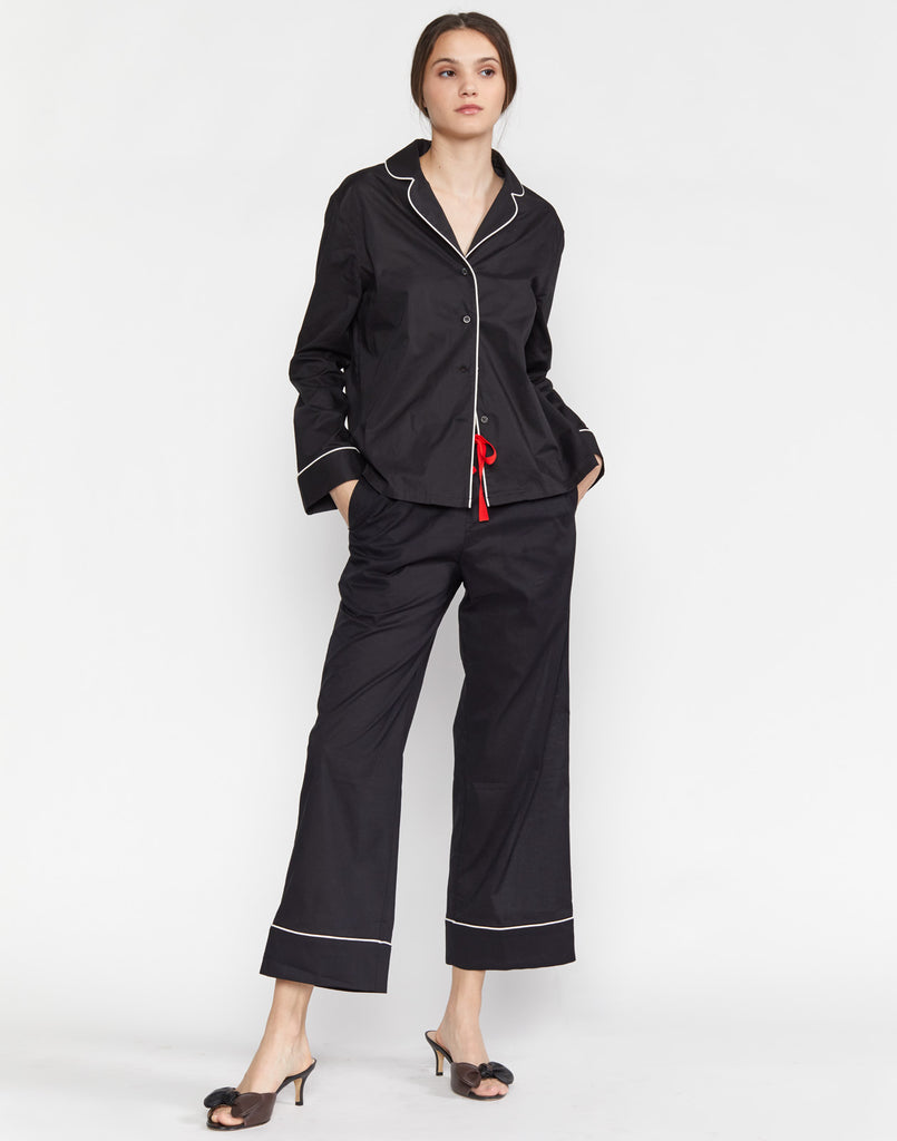 COTTON PJ PANT